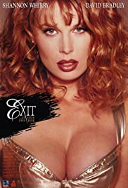 Exit (1996) cover