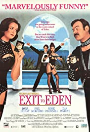 Exit to Eden (1994) cover