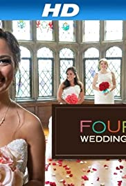 Four Weddings (2009) cover