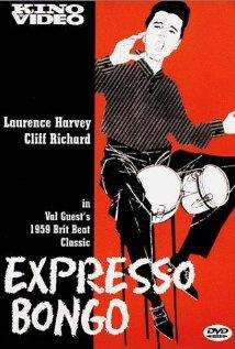 Expresso Bongo (1959) cover