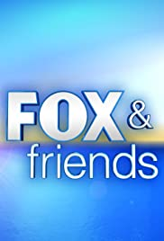 Fox and Friends (1998) cover