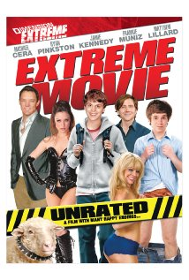 Extreme Movie (2008) cover