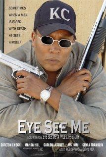 Eye See Me (2007) cover
