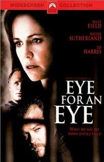Eye for an Eye (1996) cover