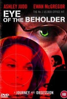Eye of the Beholder (1999) cover