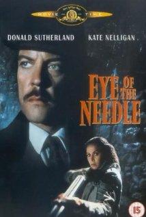 Eye of the Needle (1981) cover