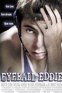 Eyeball Eddie 2001 poster
