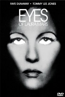 Eyes of Laura Mars (1978) cover