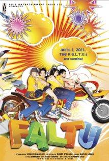 F.A.L.T.U 2011 poster