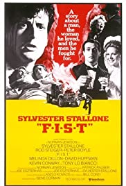 F.I.S.T 1978 poster