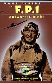 F.P.1 antwortet nicht (1932) cover