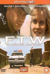 F.T.W. (1994) cover
