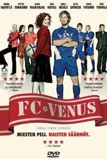 FC Venus (2005) cover