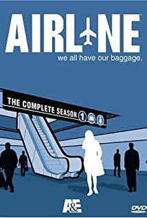 Airline (2004) cover