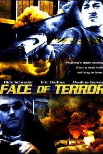 Face of Terror 2004 poster