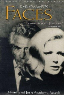 Faces 1968 poster