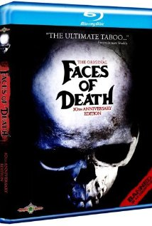 Faces of Death 1978 poster