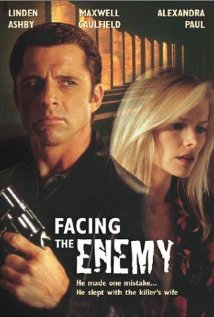 Facing the Enemy (2001) cover