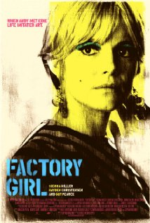 Factory Girl (2006) cover