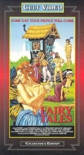 Fairy Tales (1978) cover