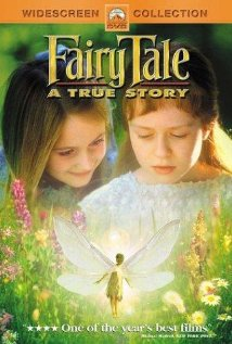 FairyTale: A True Story (1997) cover