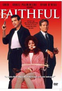Faithful 1996 poster