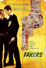 Fakers (2004) cover