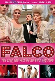 Falco - Verdammt, wir leben noch! (2008) cover