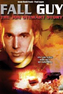 Fall Guy: The John Stewart Story (2007) cover