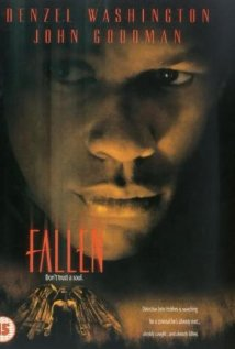 Fallen (1998) cover