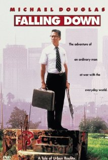 Falling Down (1993) cover