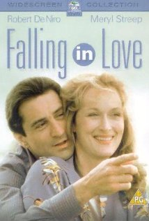 Falling in Love (1984) cover