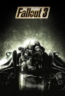 Fallout 3 (2008) cover
