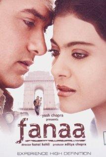 Fanaa (2006) cover