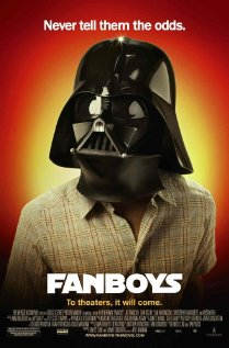 Fanboys (2009) cover
