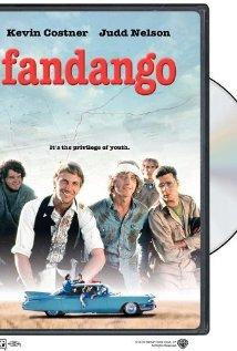 Fandango (1985) cover