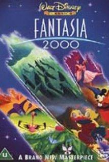Fantasia/2000 (1999) cover