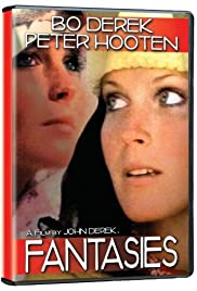 Fantasies (1981) cover