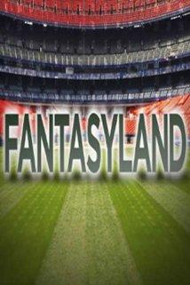 Fantasyland (2010) cover