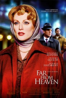 Far from Heaven (2002) cover