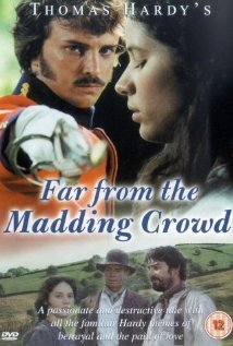 Far from the Madding Crowd (1998) cover