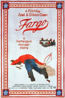 Fargo (1996) cover