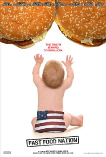 Fast Food Nation (2006) cover