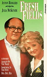 Fresh Fields 1984 poster