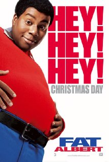 Fat Albert (2004) cover