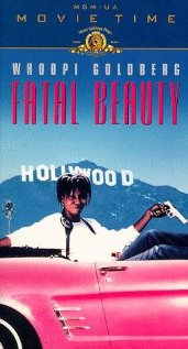 Fatal Beauty (1987) cover