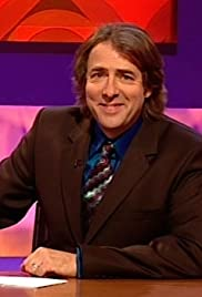Friday Night with Jonathan Ross (2001) cover