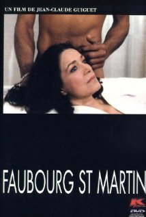 Faubourg St Martin (1986) cover