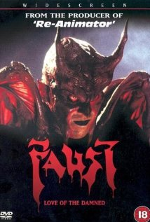 Faust: Love of the Damned 2000 poster