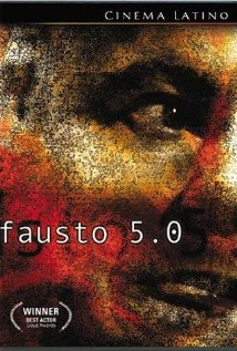 Fausto 5.0 (2001) cover